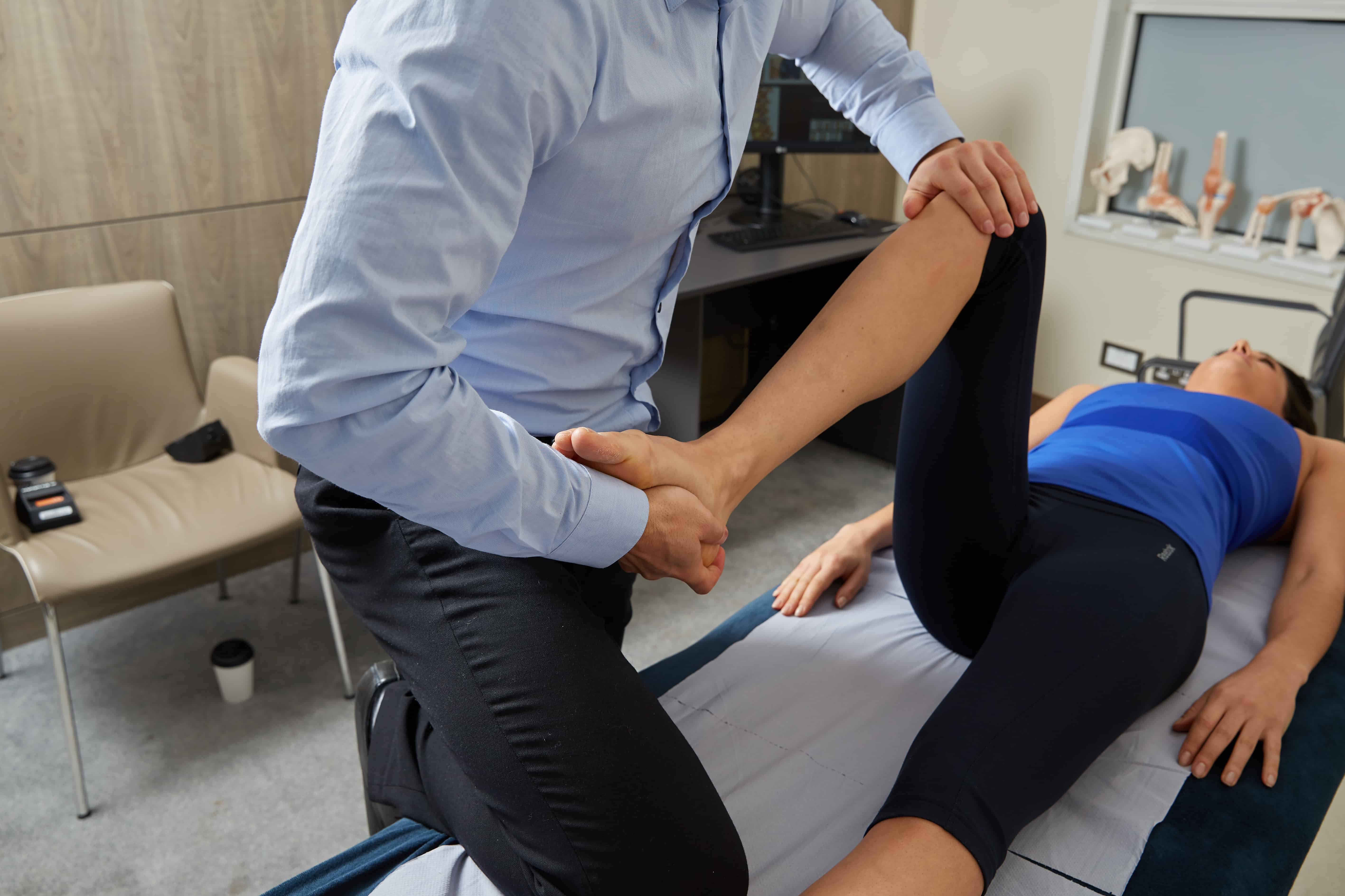 Back Pain Treatment Costs